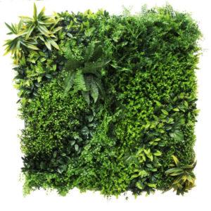 VERTICAL GARDEN PLANT WALL